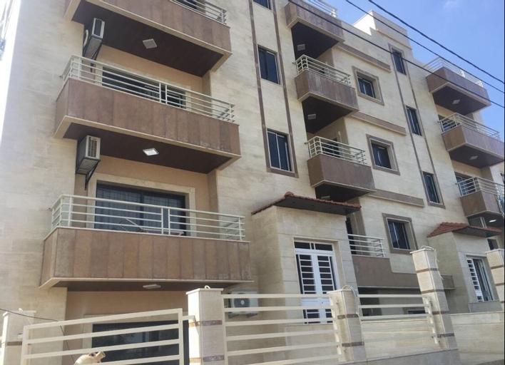 Koura Nakhla Apartment, Koura