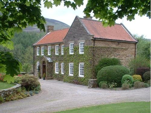 Laskill Country House, North Yorkshire