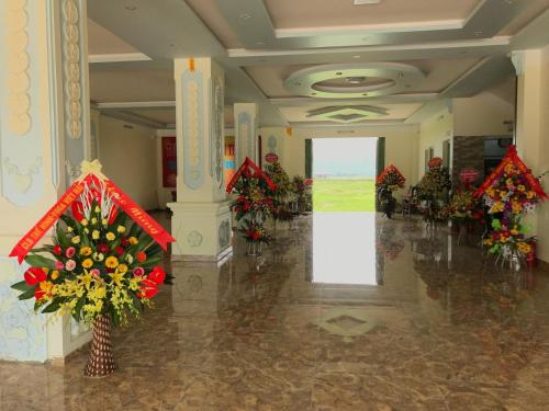 Hotel Hung Thinh, Gia Viễn