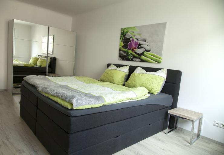 Viennaflats - Apartment Prater, Wien