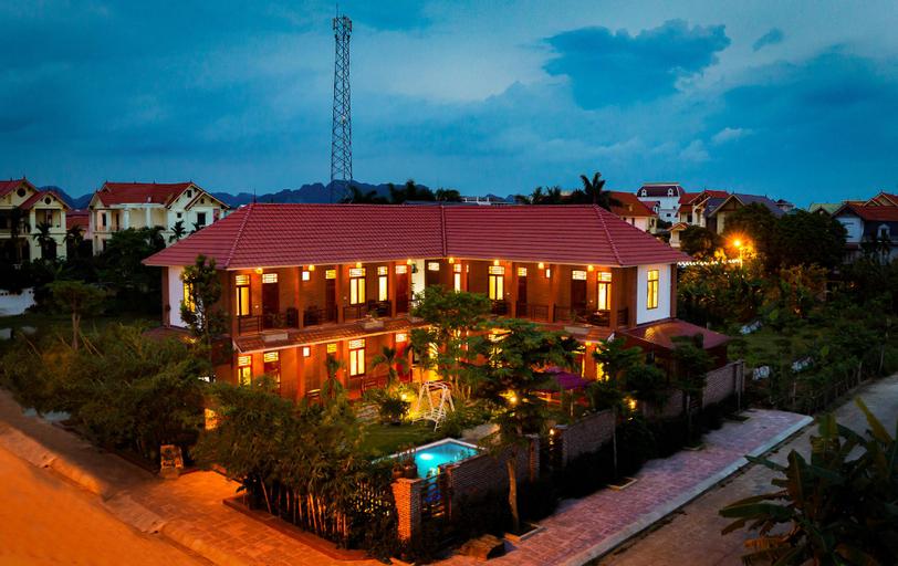 MH Cherish Homestay, Ninh Bình