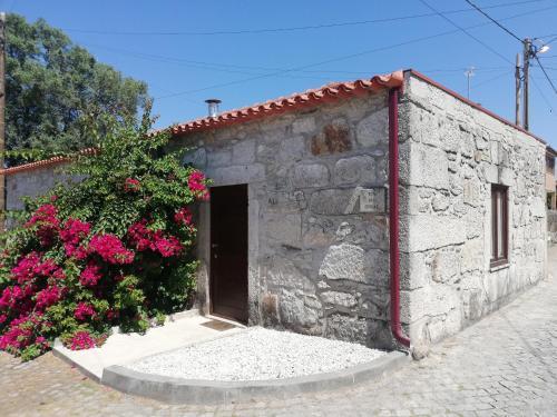 Casa das Boucas, Viana do Castelo