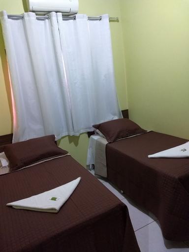 Hotel Vale Do Ivinhema, Bataiporã