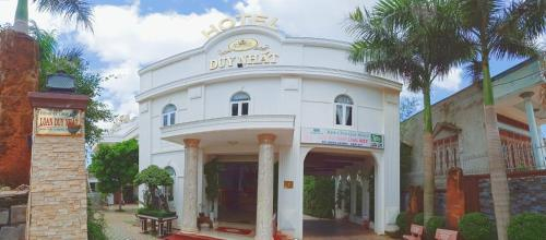 HOTEL DUY NHAT, Chư Sê