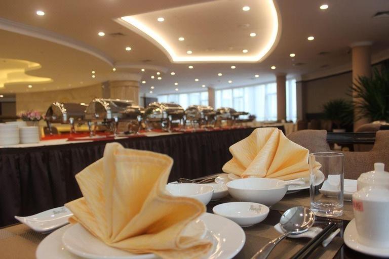 Oriental Hotel (Quzhou West Area), Quzhou