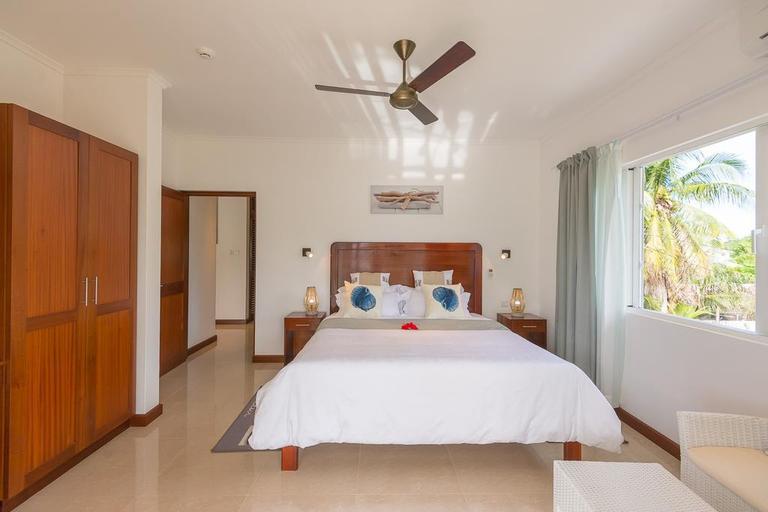 Tropic Villa Annex,