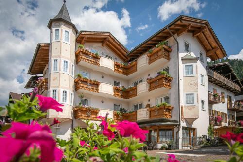 Hotel Siror, Trento