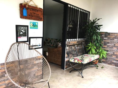 Posada Casa Espana, Floridablanca