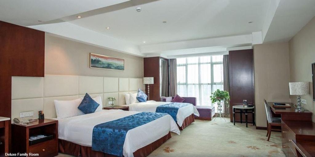 Wanghai International Hotel, Nanjing