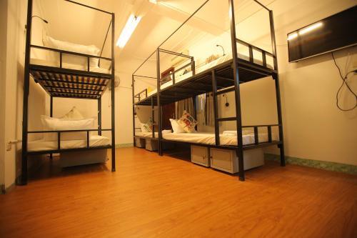 Canh Dieu Hostel, Ninh Bình