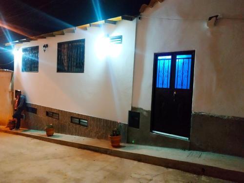 Hostel Shamba-La Silos, Santo Domingo de Silos