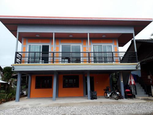Baan Wang Kaew, Sangkhla Buri