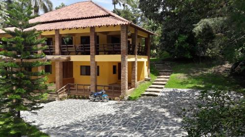 Villa Los Arroyos, Jarabacoa
