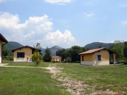 Residence Albornoz, Terni