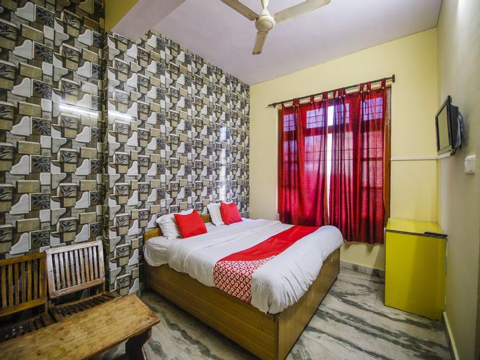 OYO 24753 Hotel Preet, Mandi