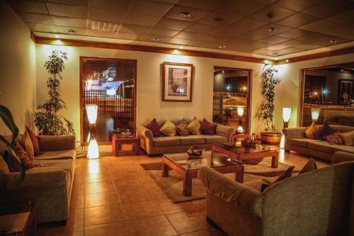 Hotel Diego de Almagro Punta Arenas, Magallanes