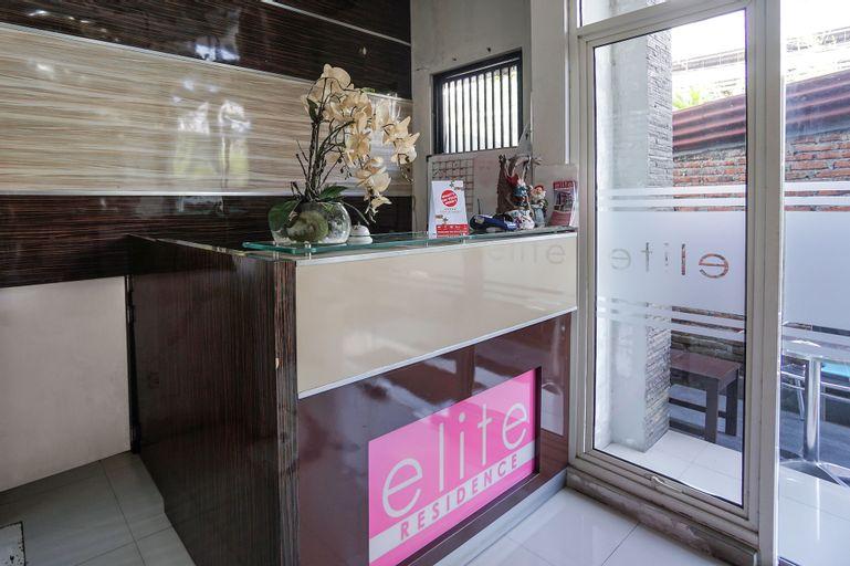 OYO 1236 Elite Residence, Manado