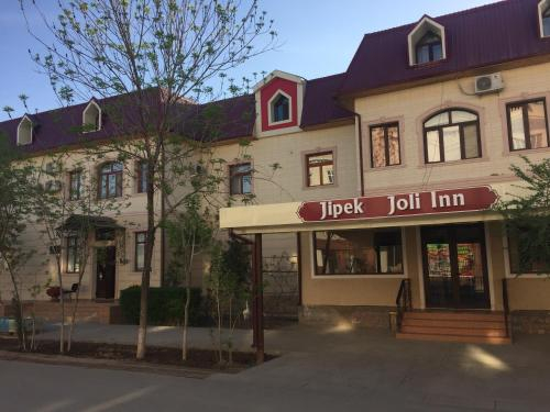 Jipek Joli Inn, Nukus