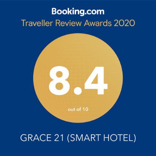 GRACE 21 (SMART HOTEL), Dhaka
