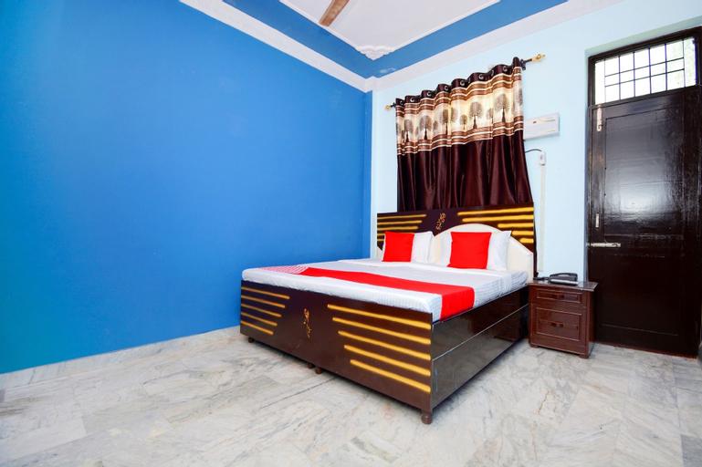 OYO 38123 Jb Inn, Kapurthala