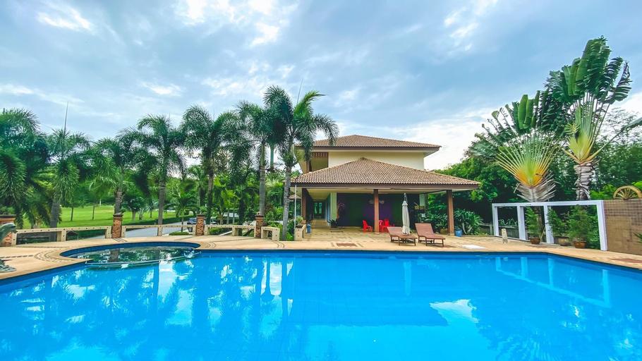 ML Forest Resort, Muak Lek