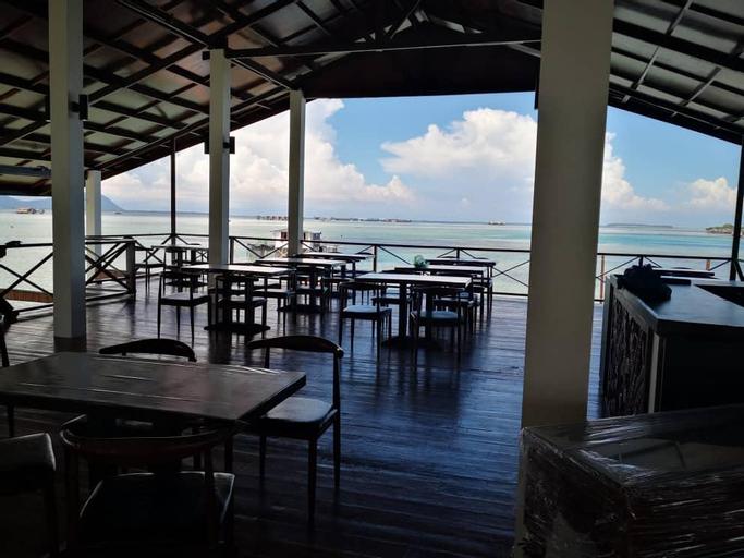 Sea Star Resort Semporna, Semporna