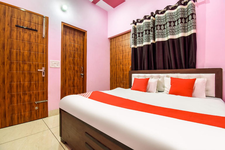 OYO 46369 New Vatika Guest House, Kurukshetra