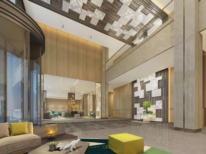 Hilton Garden Inn Changzhou Xinbei, Wuxi