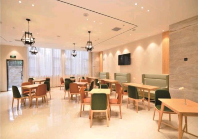 City Comfort Inn Yuxiyi Middle Longma Road, Yuxi