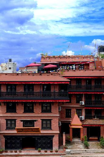 Hotel Heritage Malla, Bagmati