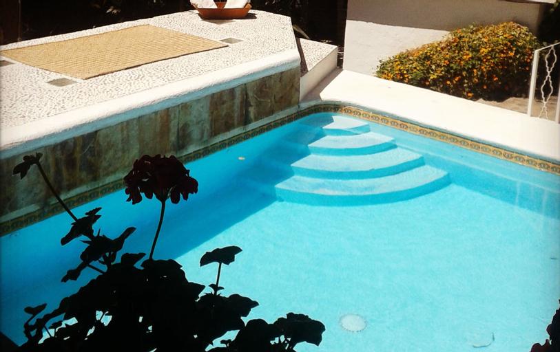 Hotel La Casona Breakfast & Wellness Center, Valle de Bravo