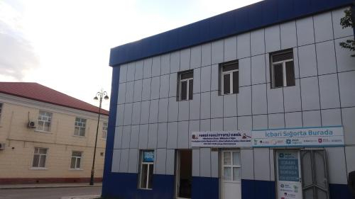 Lux Inn, Kürdəmir
