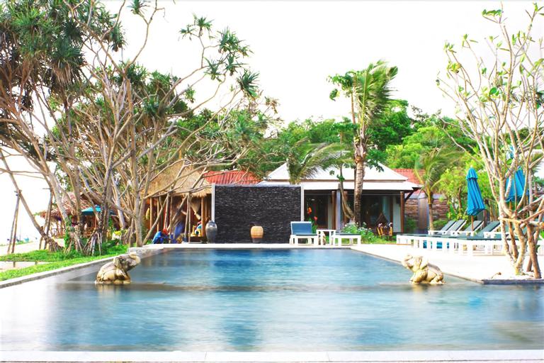 Andalay Boutique Resort, Ko Lanta