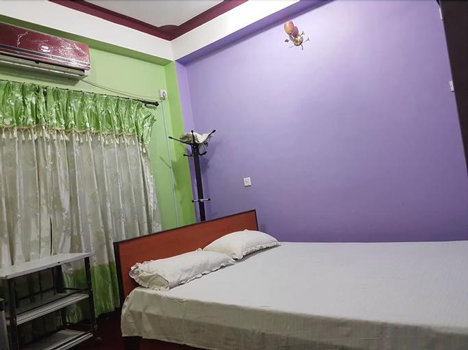 Hotel Zamzam & Restaurant, Koshi