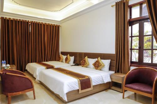Van Xuan Royal Hotel, Hoa Lư