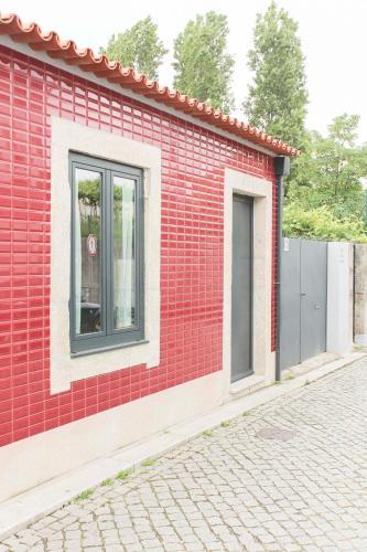 Garden House Ramalde, Porto