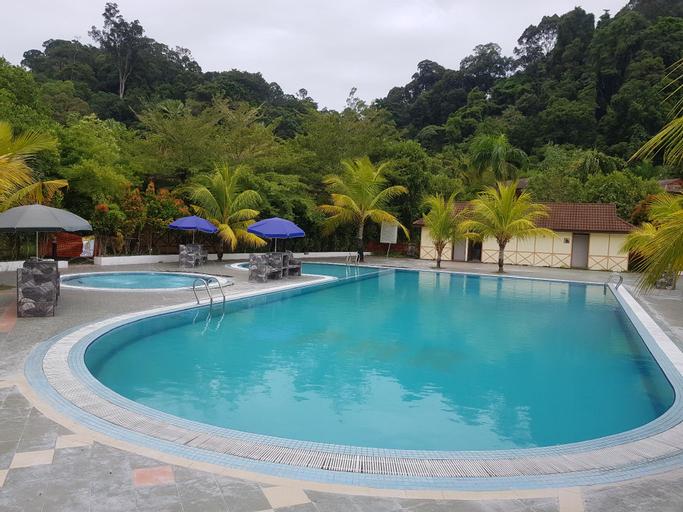 Pangkor Holiday Resort, Manjung