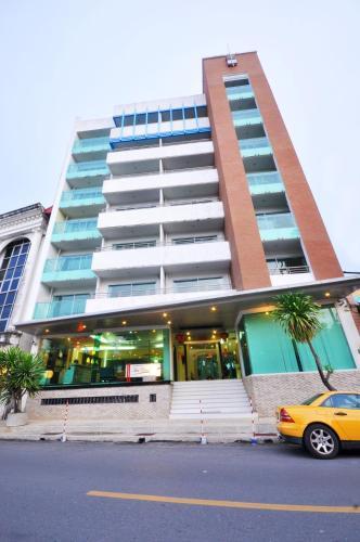 The Great Hotel Hatyai, Hat Yai