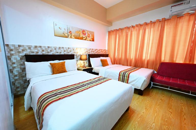 Cedar Peak Condominium, Baguio City
