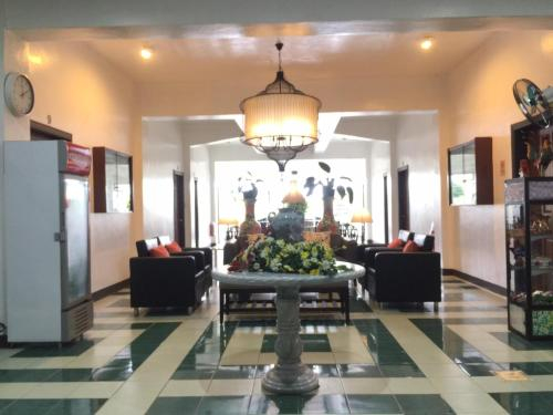Esprutingkle Business Hotel, San Jose