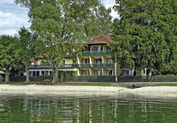 SVG Gästehaus Herrsching am Ammersee, Starnberg