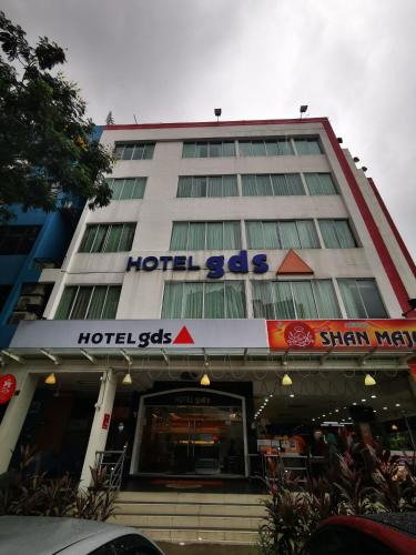 OYO 90170 Dynamic Hotel, Kuala Lumpur