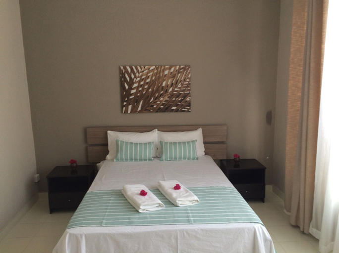 Seaview Holiday Apartments,