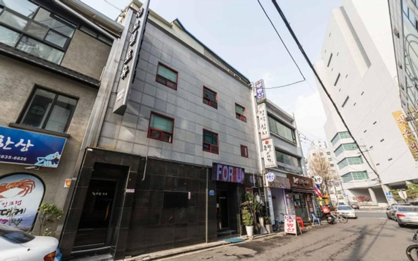 For you Motel, Yeongdeungpo