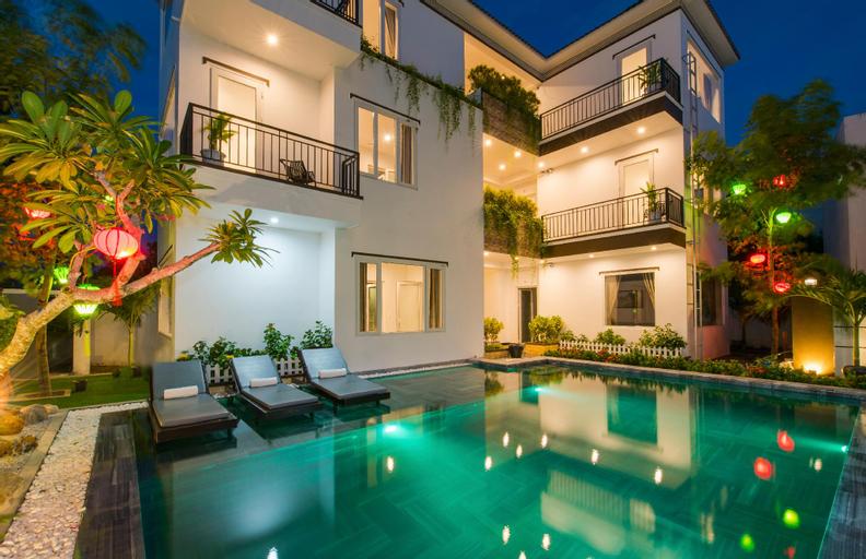 Hoi An HT Villa and Hostel, Hội An