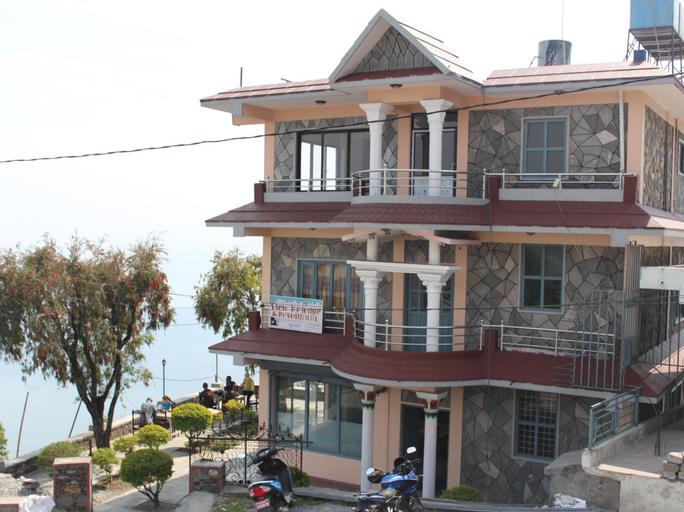 View Top Lodge & Restaurant, Gandaki