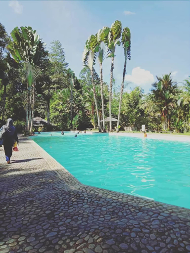 Balung River Eco Resort, Tawau