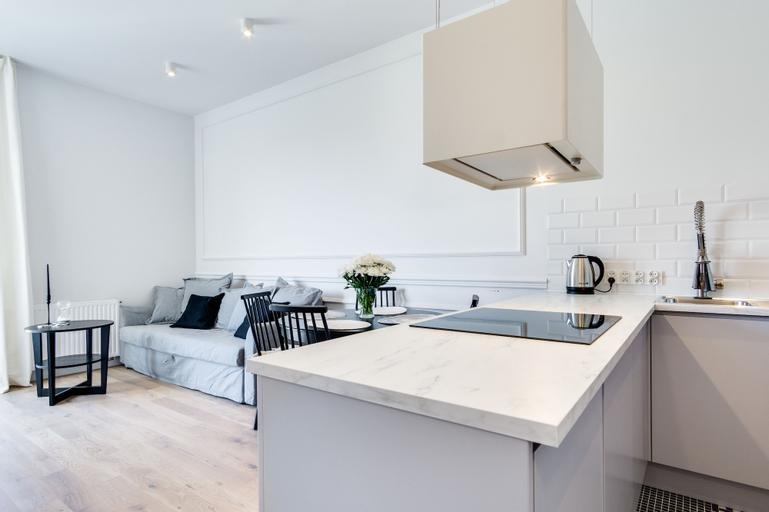 Elite Apartments Mila Batlica, Gdańsk City