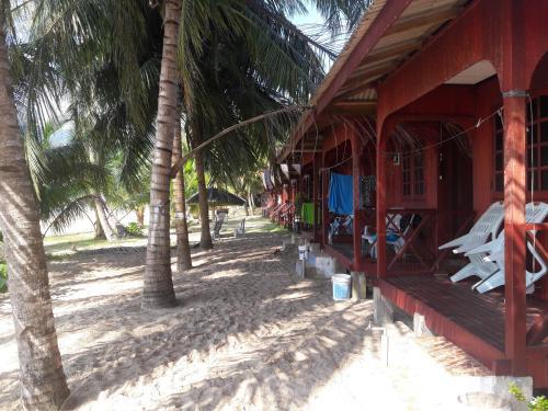 Permai Chalet Tioman, Mersing
