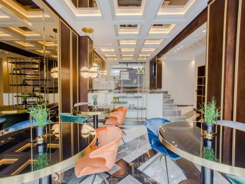Makass Appart Hotel, Skhirate-Témara